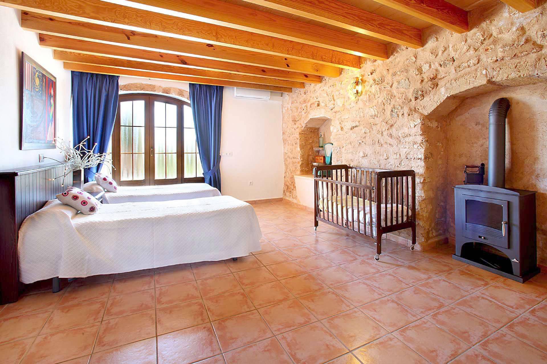 01-33 Großzügiges Ferienhaus Mallorca Osten Bild 21