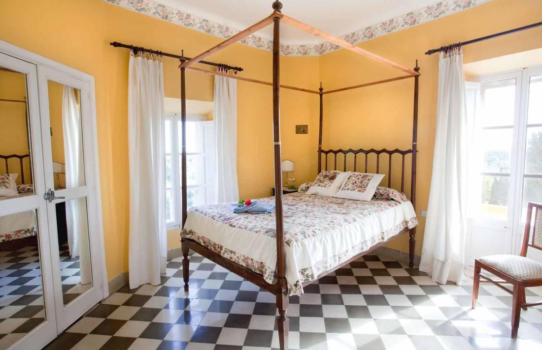 01-63 Exklusives Herrenhaus Mallorca Norden Bild 22