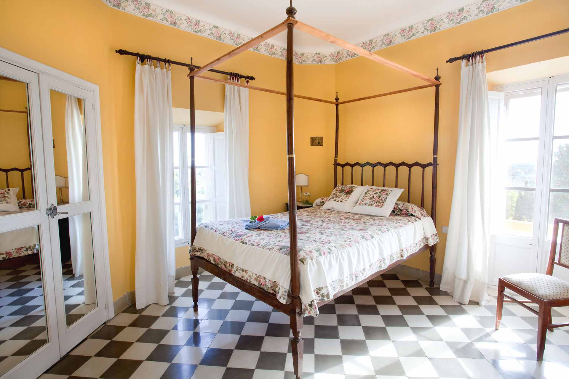 01-63 Exclusive Mansion Mallorca north Bild 22
