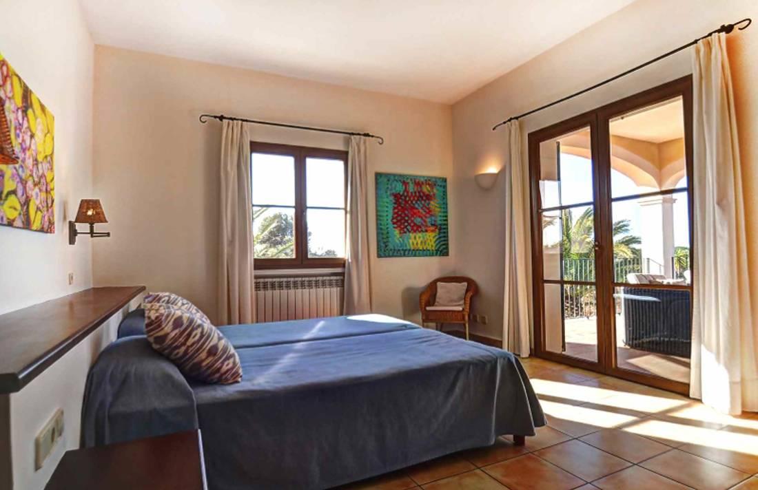 01-38 Mallorquinische Finca Mallorca Osten Bild 22