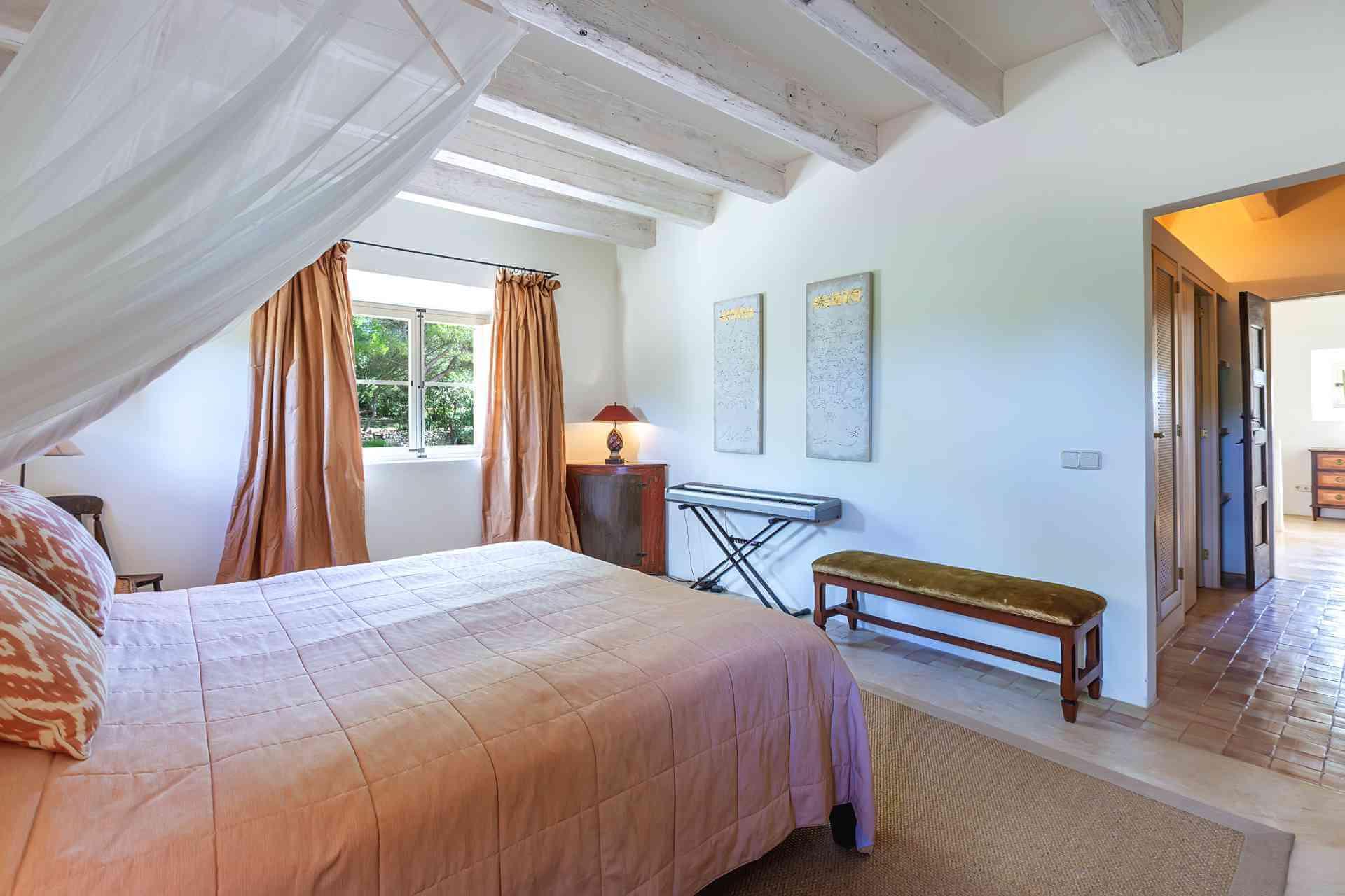 01-343 luxuriöse Finca Mallorca Süden Bild 22