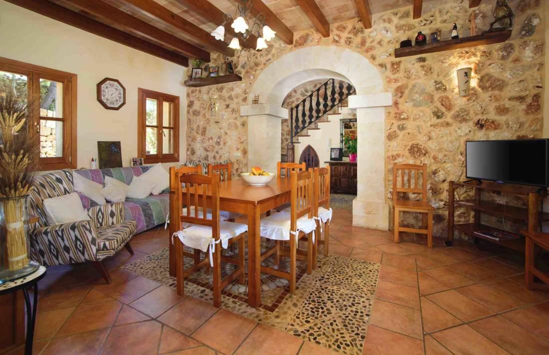 01-147 idyllische Finca Mallorca Osten Bild 22