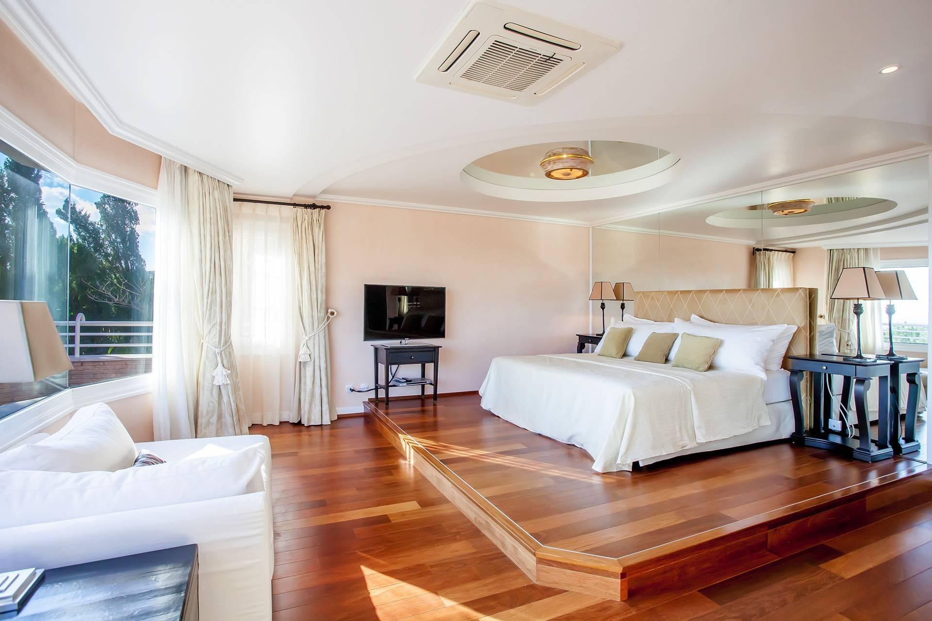 01-251 Extravagante Villa Mallorca Südwesten Bild 20