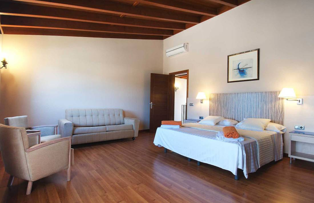 01-90 Neu gebaute Finca Mallorca Osten Bild 22