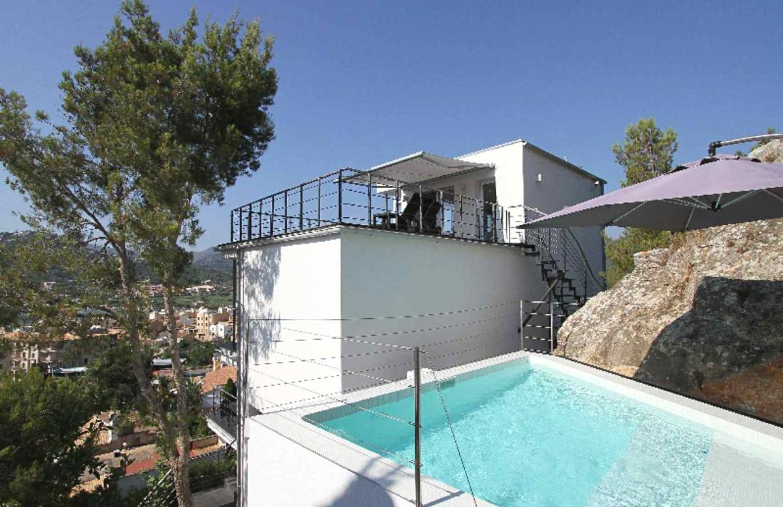 01-04 Bauhaus Villa Mallorca Südwesten Bild 22