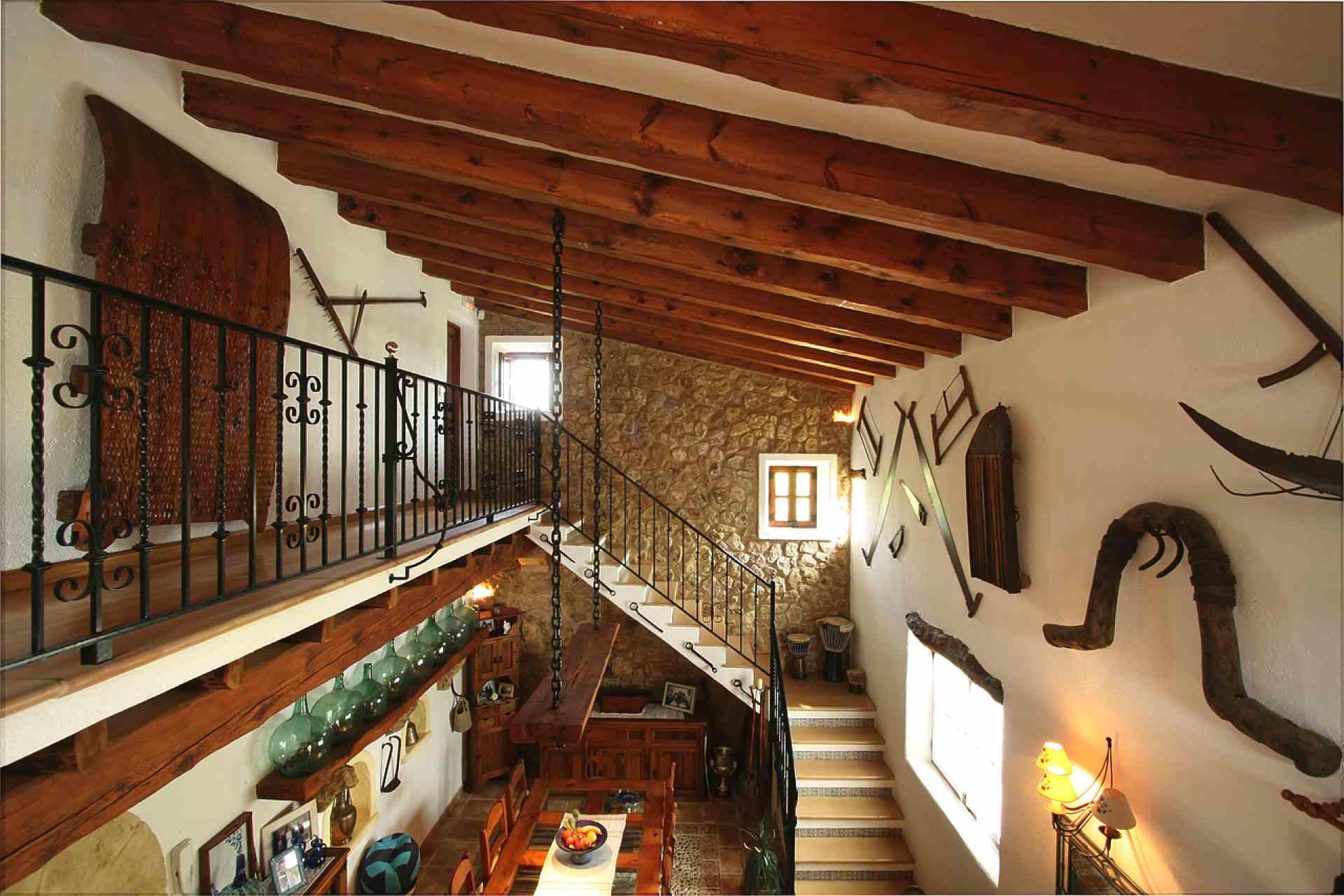 01-164 Romantic Finca Mallorca North Bild 22