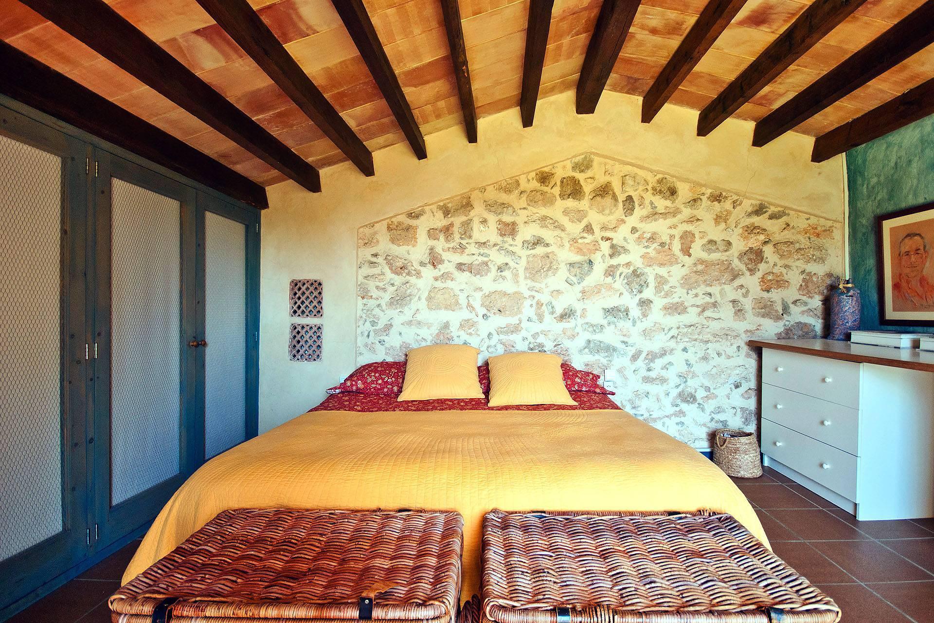 01-211 Rustic Finca Mallorca center Bild 23