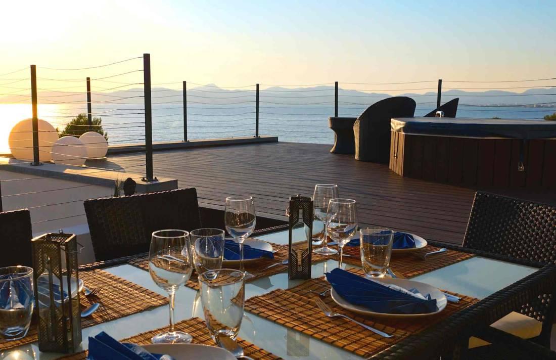 01-95 Ferienhaus Mallorca Süden mit Meerblick Bild 23