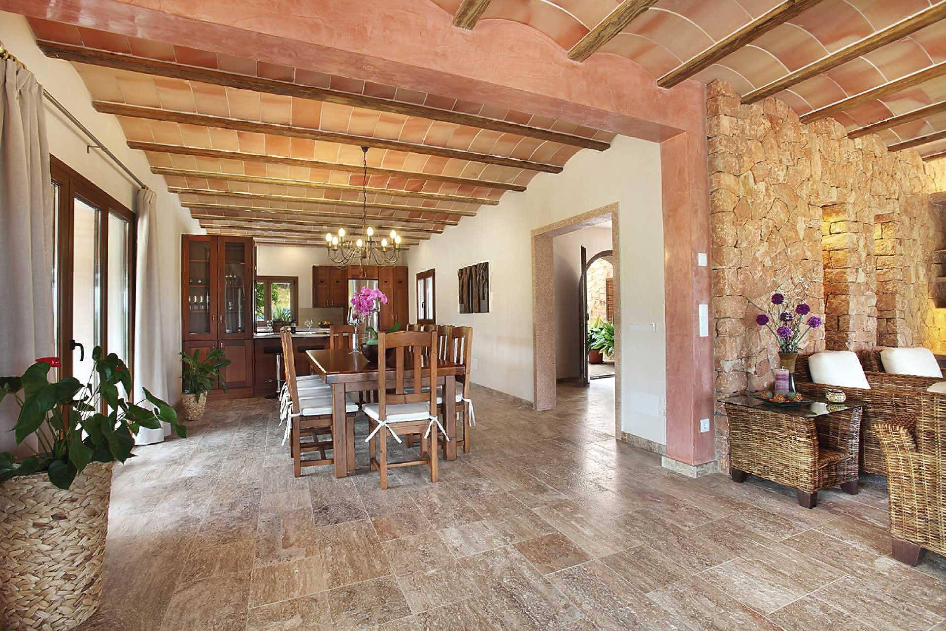 01-45 Exklusive Finca Mallorca Osten Bild 22