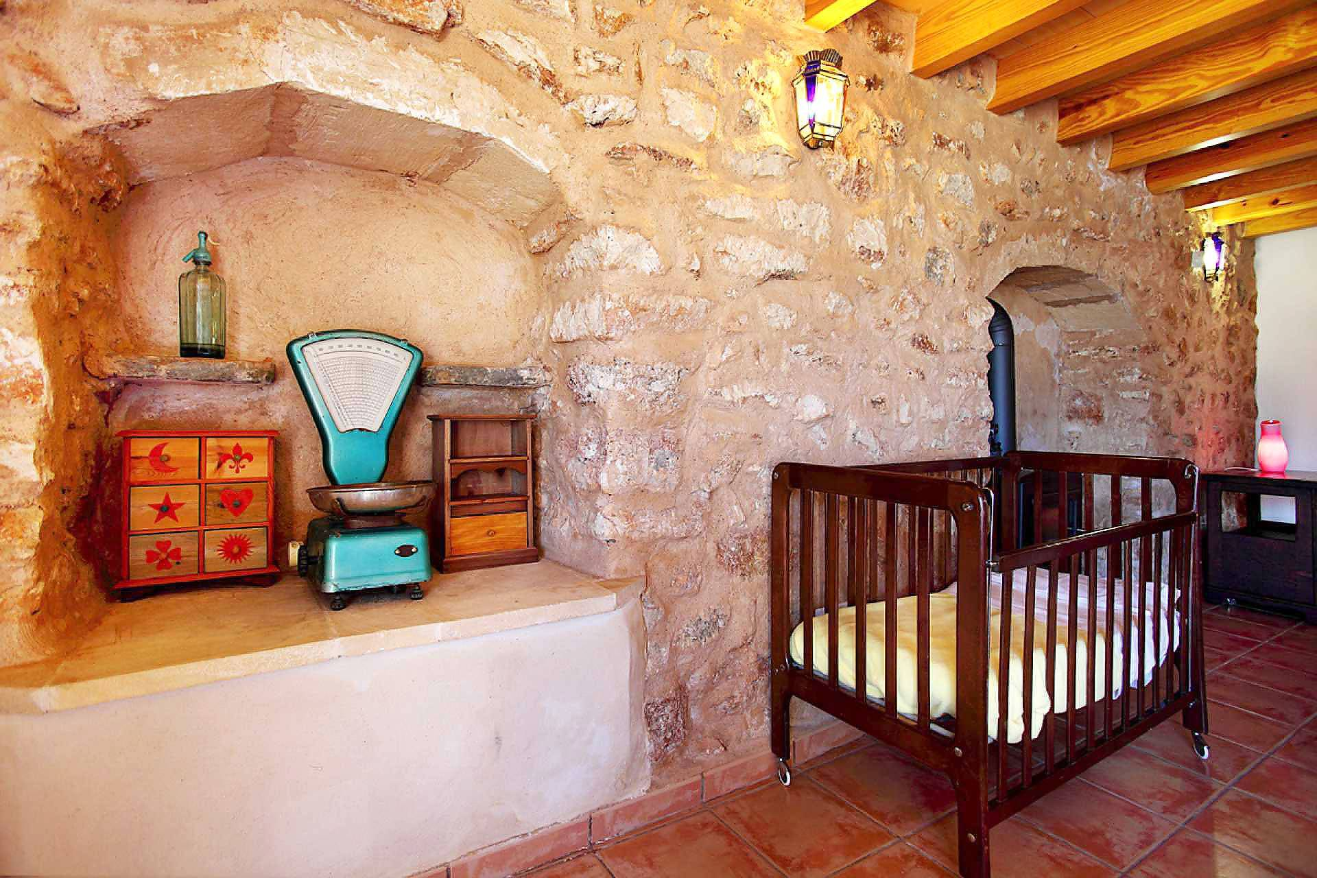01-33 Großzügiges Ferienhaus Mallorca Osten Bild 22