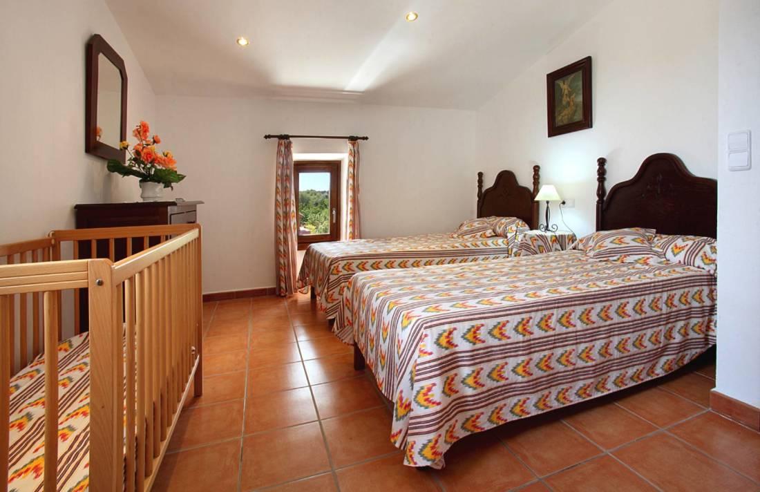 01-142 Rustikales Bauernhaus Mallorca Osten Bild 20