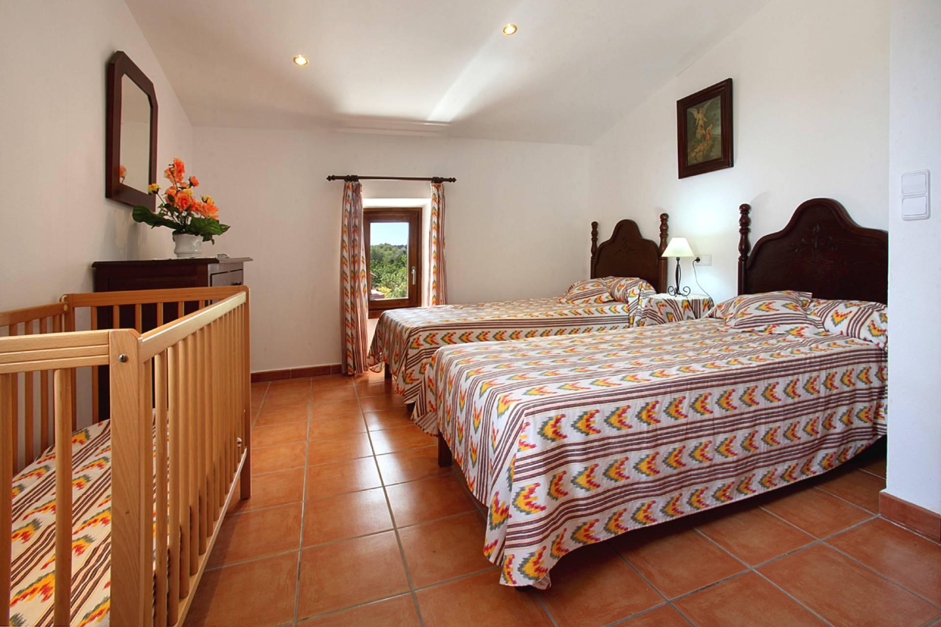01-142 Rustic farmhouse Mallorca east Bild 20