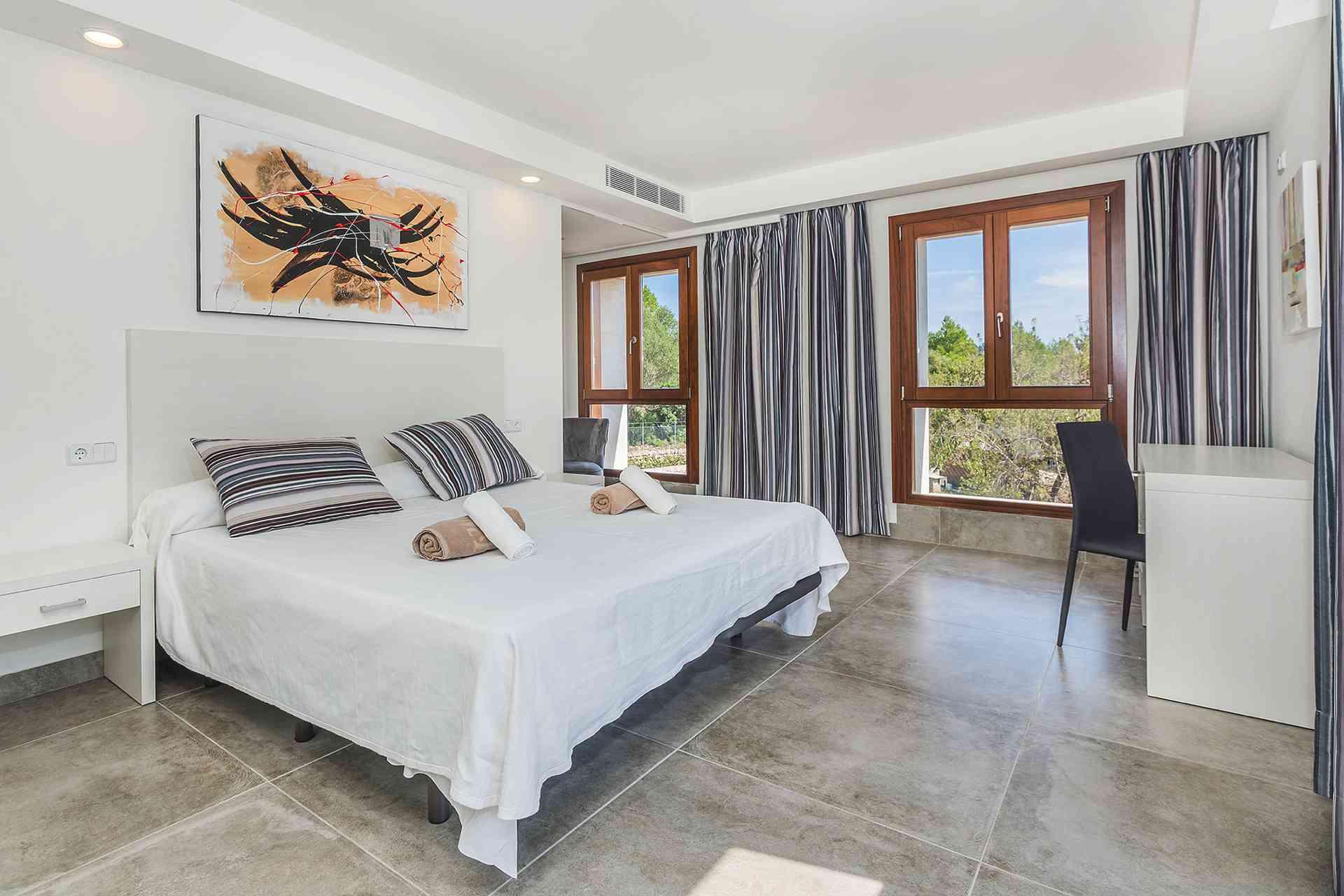 01-155 exklusive Luxury Villa Mallorca North Bild 23