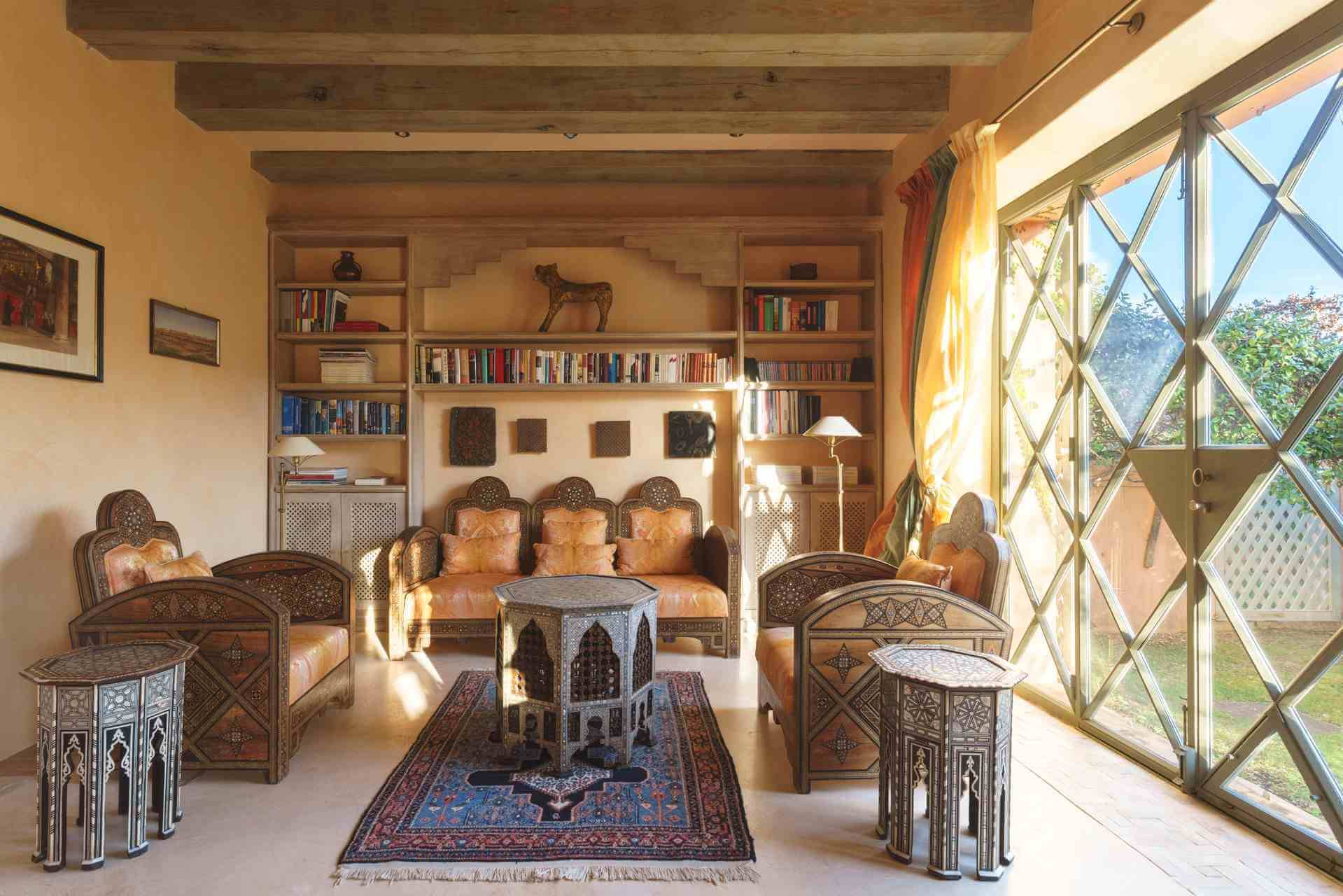 01-320 maurische Villa Osten Mallorca Bild 23