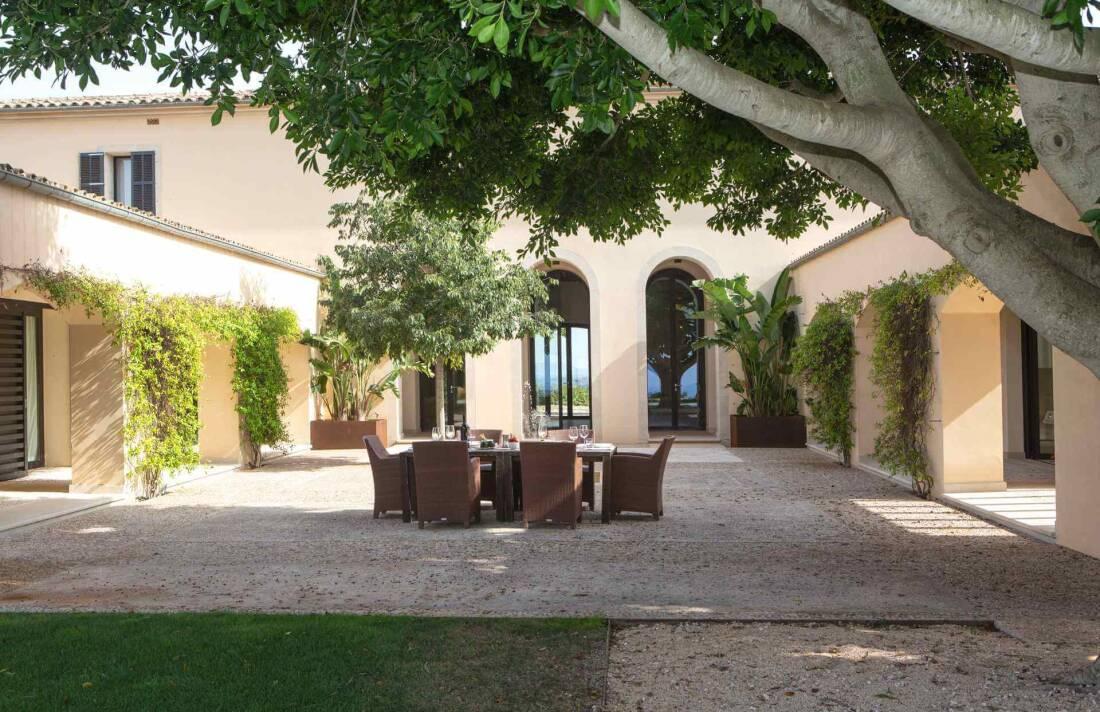 01-07 Exklusive Villa Mallorca Süden Bild 22