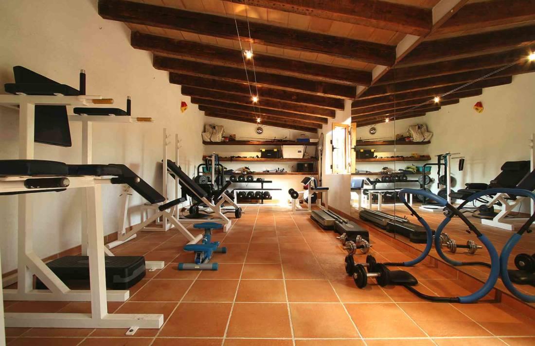 01-164 Romantische Finca Mallorca Norden Bild 23