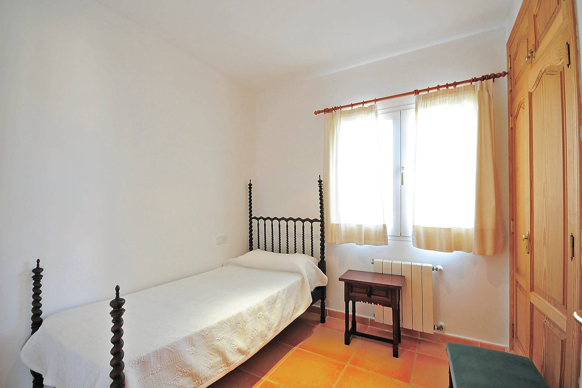 01-233 Ferienhaus am Strand Mallorca Norden Bild 22