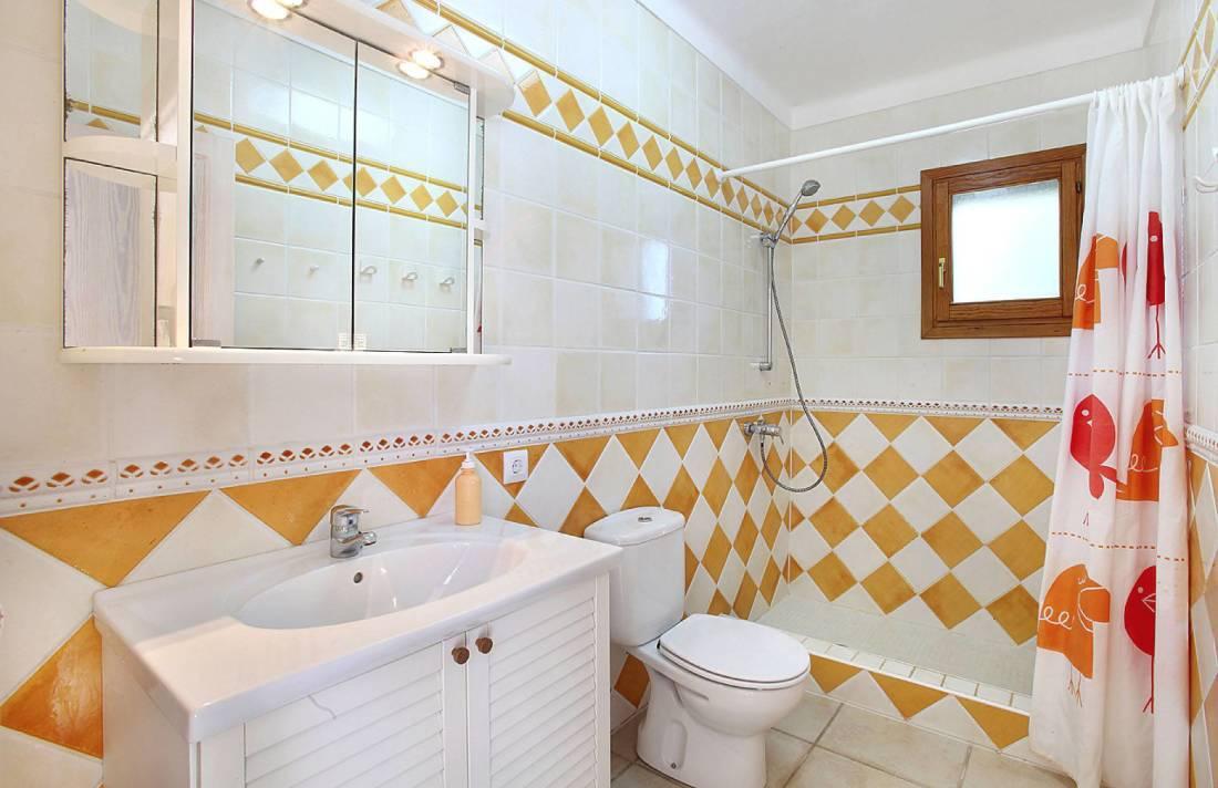 01-174 Gemütliches Ferienhaus Mallorca Süden Bild 23