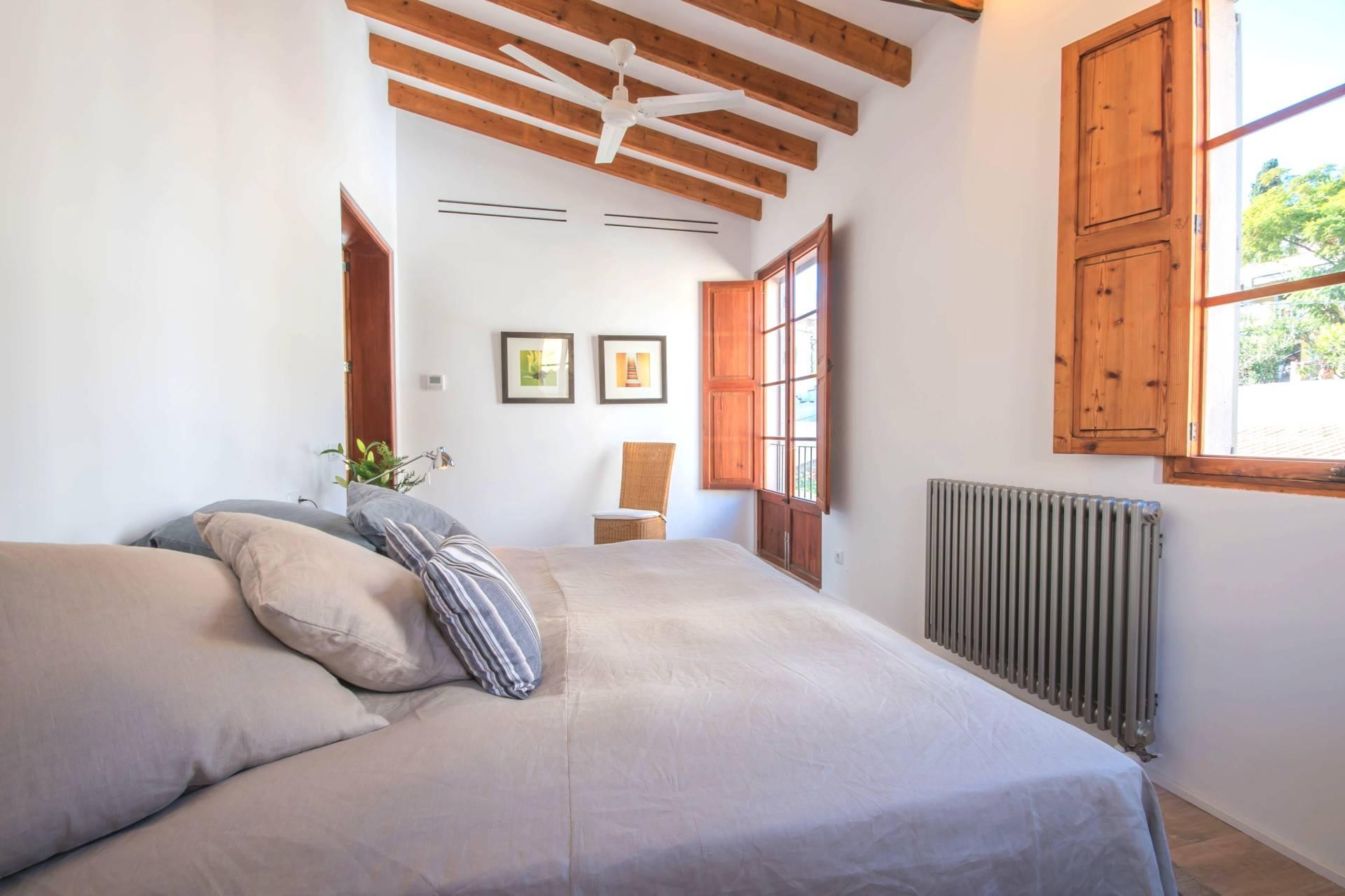 01-257 Luxus Ferienhaus Mallorca Südwesten Bild 20