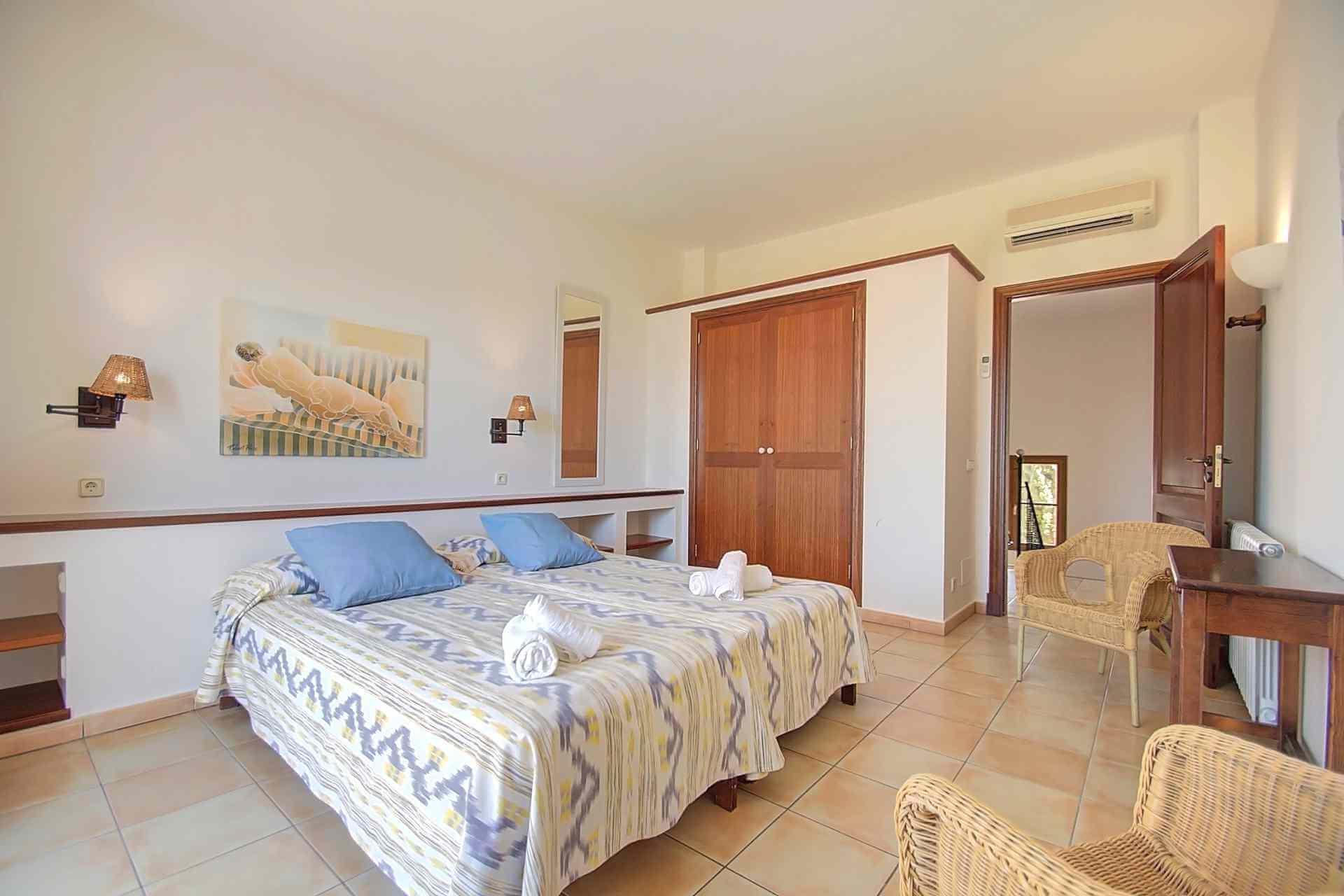 01-38 Mallorquinische Finca Mallorca Osten Bild 24
