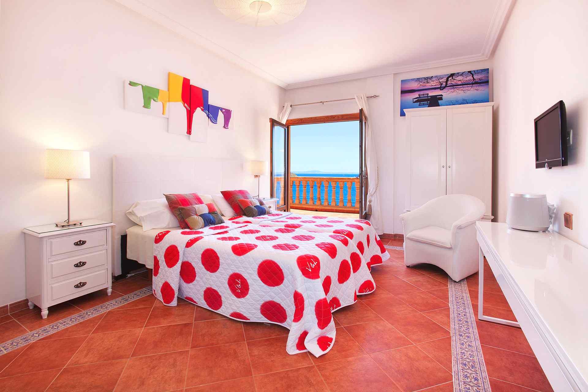 01-23 Villa Mallorca Southwest with Oceanview Bild 24