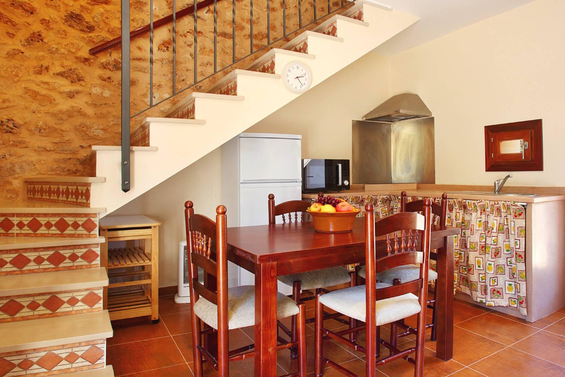 01-142 Rustikales Bauernhaus Mallorca Osten Bild 21