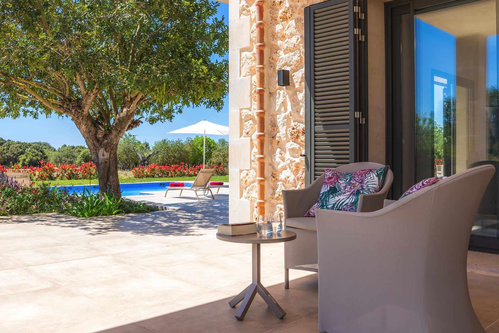 01-340 luxuriöse Finca Mallorca Osten Bild 24