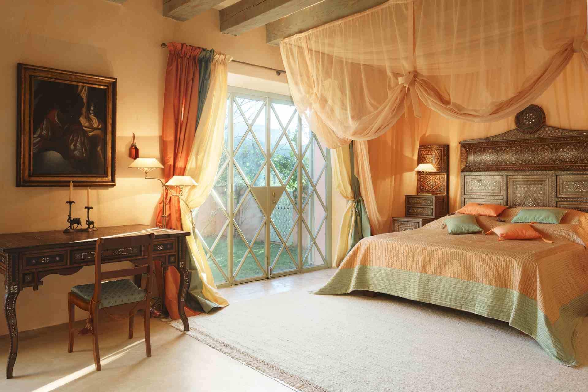 01-320 maurische Villa Osten Mallorca Bild 24