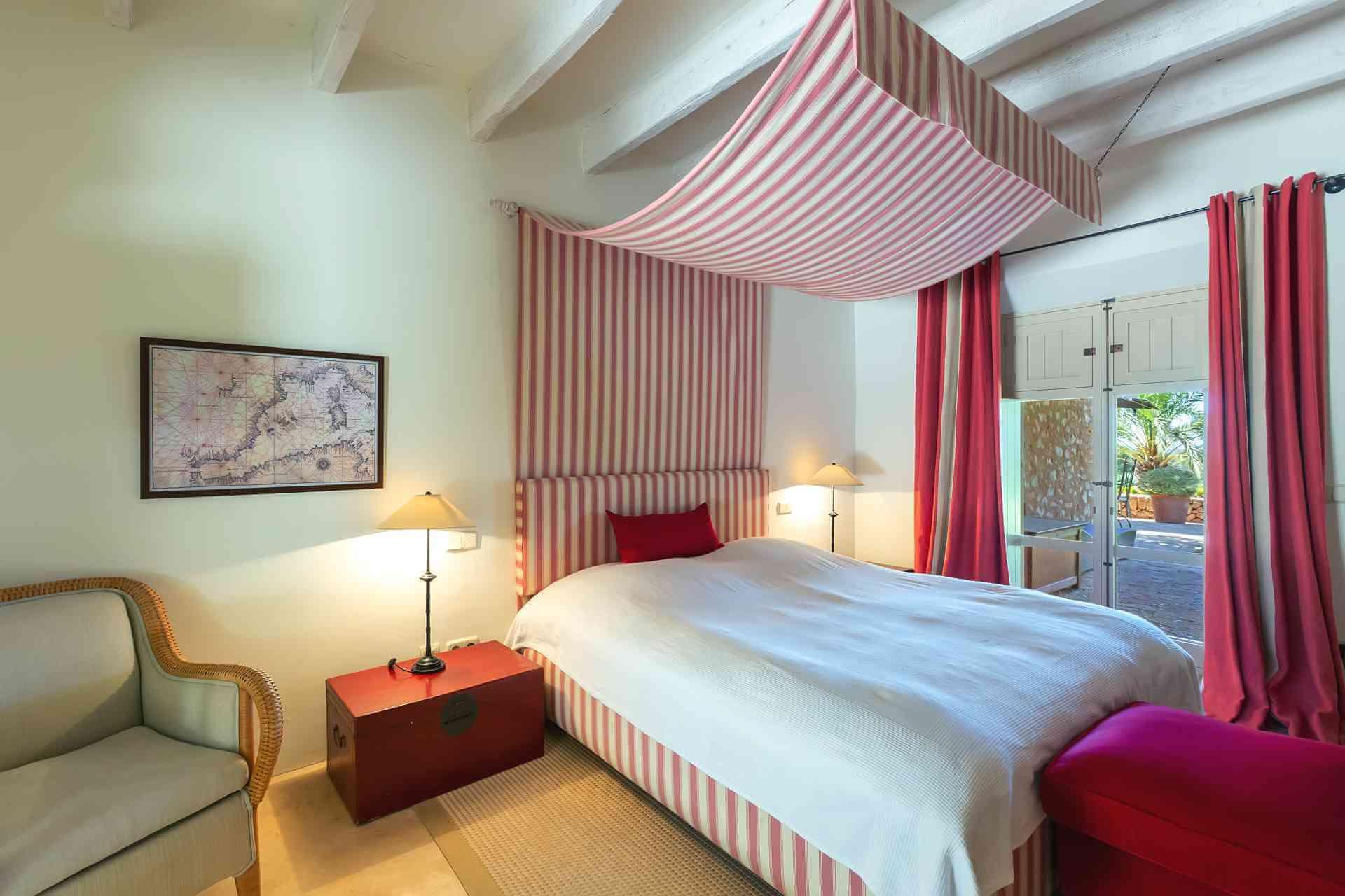 01-343 luxuriöse Finca Mallorca Süden Bild 24
