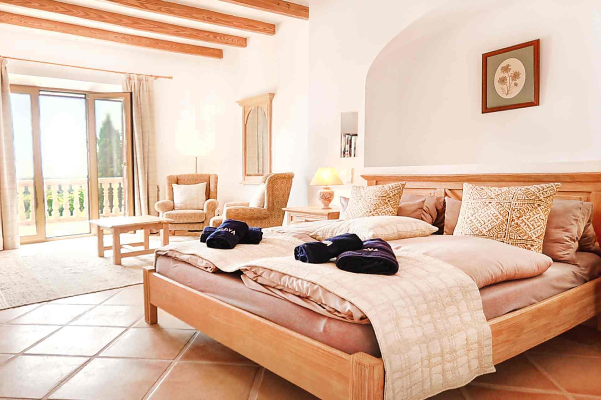 01-319 riesige luxus Finca Mallorca Osten Bild 24