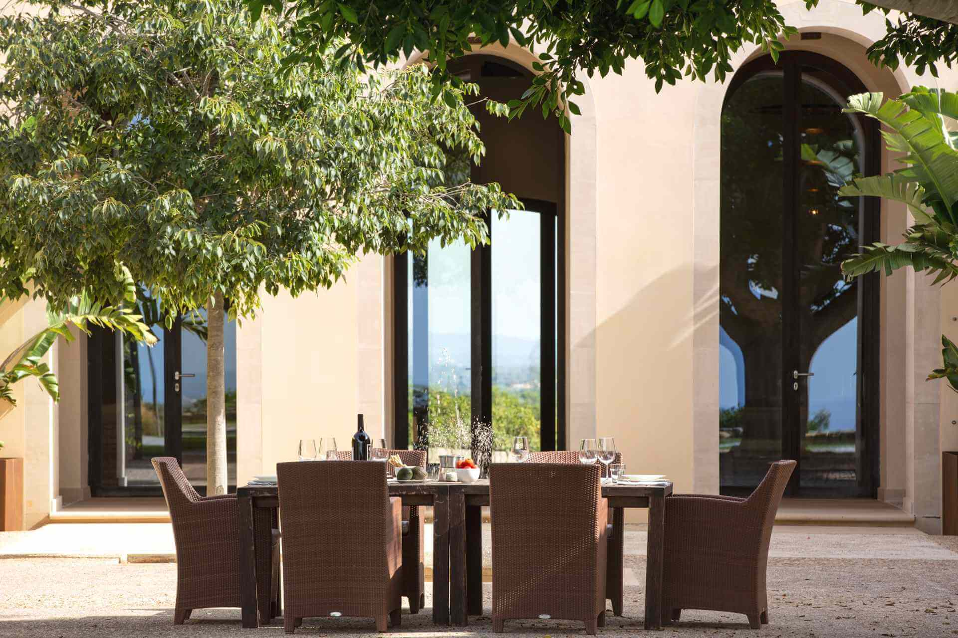 01-07 Exklusive Villa Mallorca Süden Bild 23