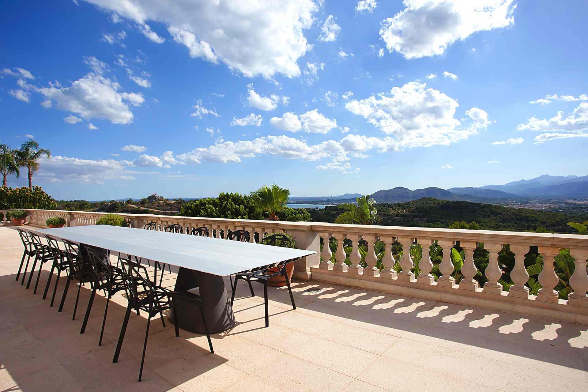 01-308 exklusives Anwesen Mallorca Norden Bild 24