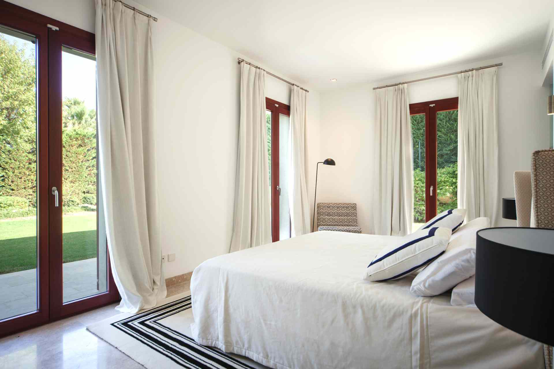 01-329 exklusive Villa Mallorca Nordosten Bild 24
