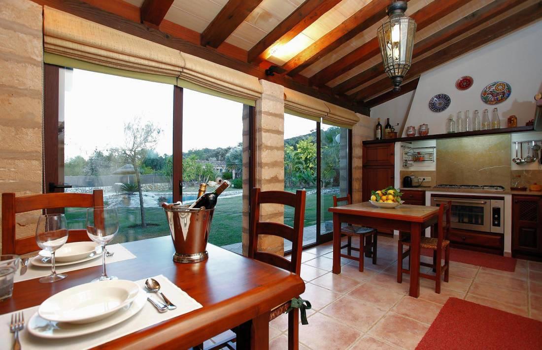 01-11 Traditionelle Finca Mallorca Norden Bild 24