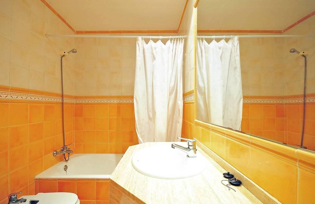 01-233 Ferienhaus am Strand Mallorca Norden Bild 23