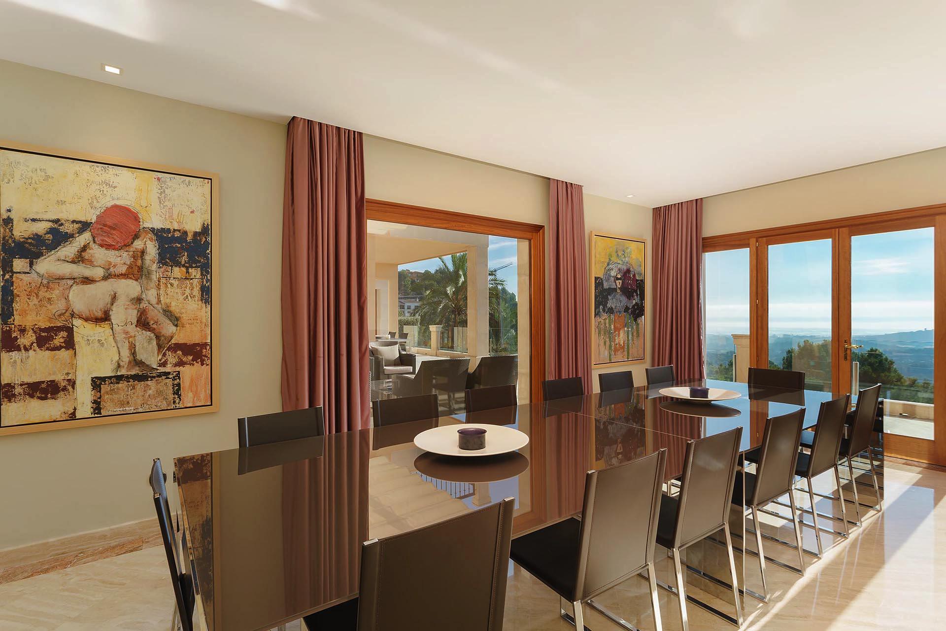 01-280 großzügige Villa nahe Palma de Mallorca Bild 24