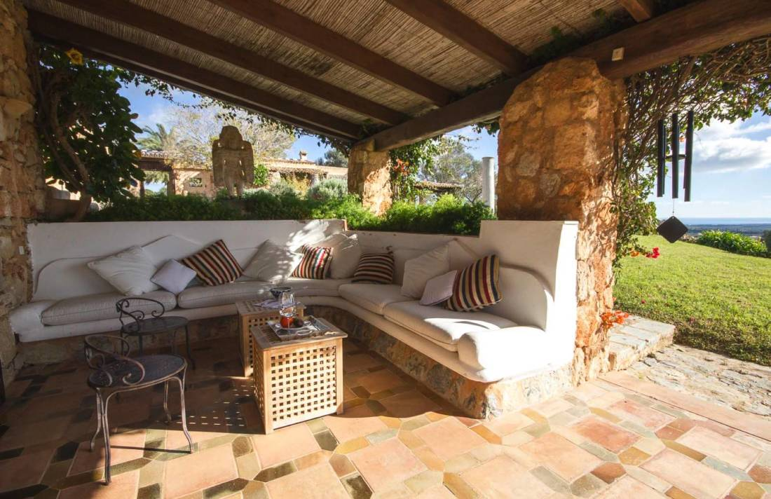 01-116 extravagante luxus Finca Mallorca Süden Bild 22