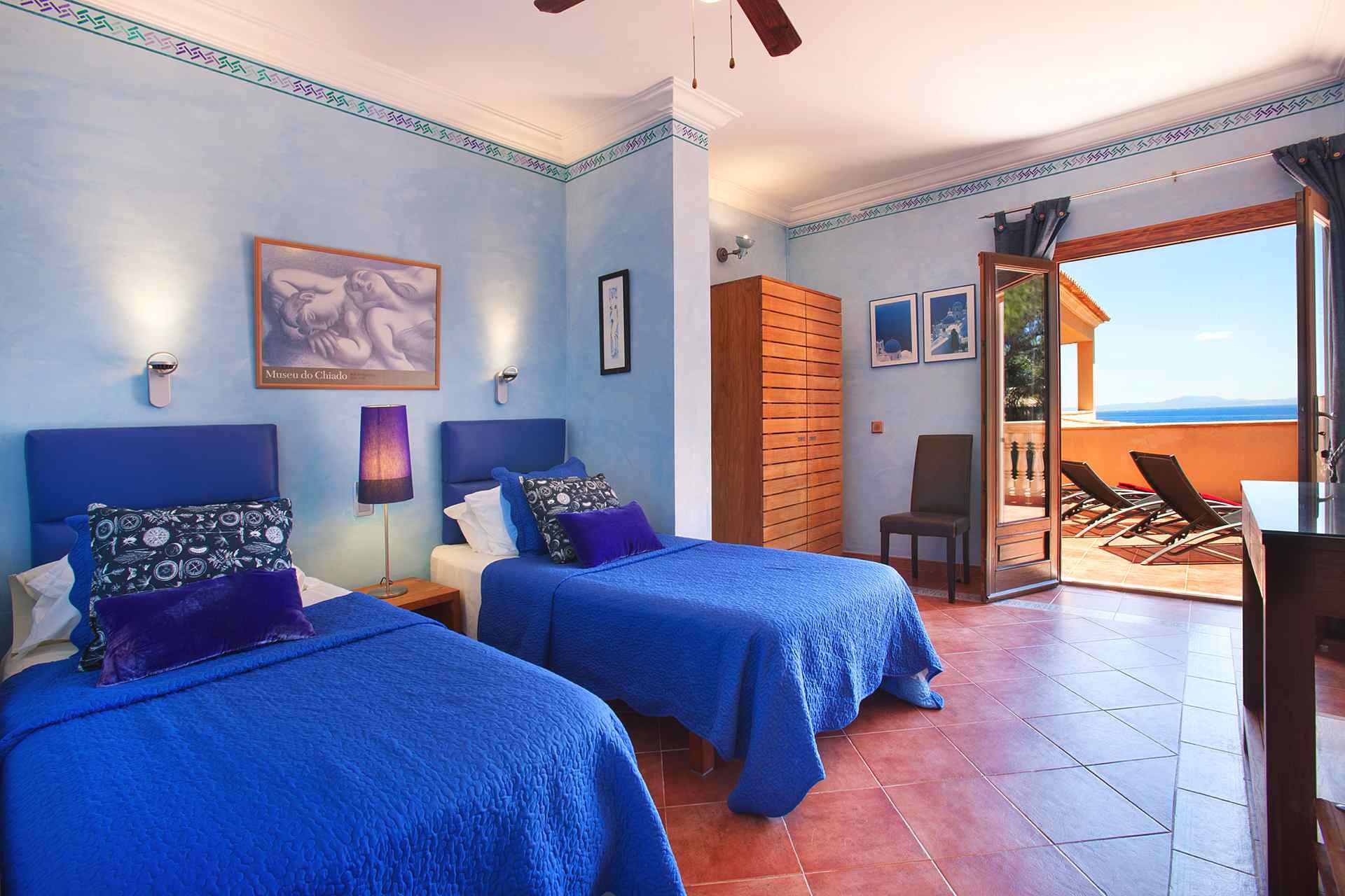 01-23 Villa Mallorca Südwesten mit Meerblick Bild 25