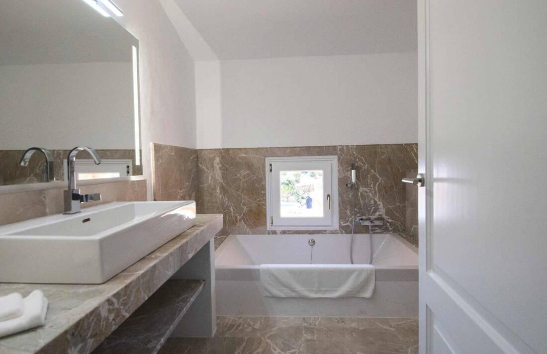 01-345 modern sea view Villa Mallorca east Bild 25