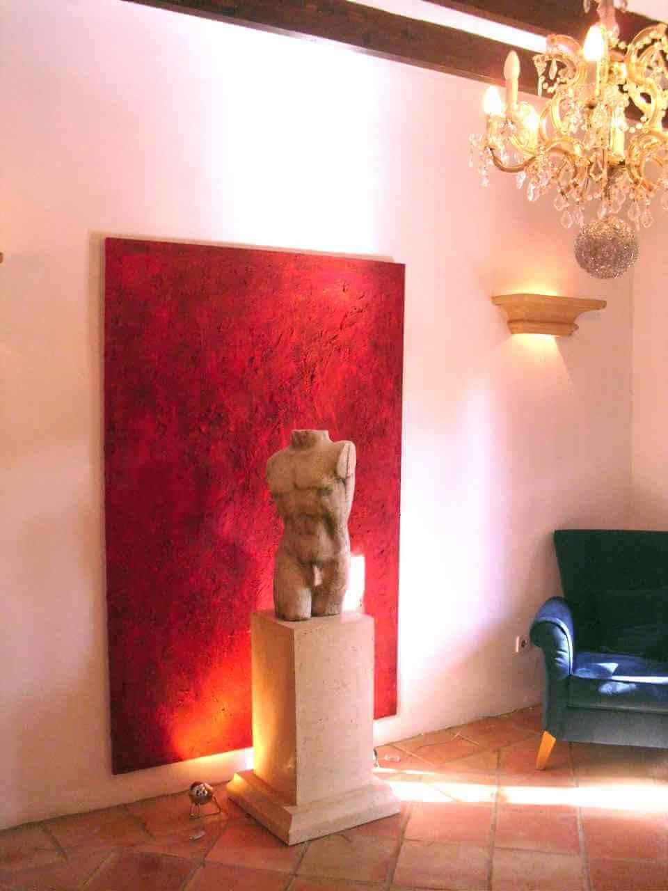 01-87 Luxuriöse Finca Mallorca Zentrum Bild 24