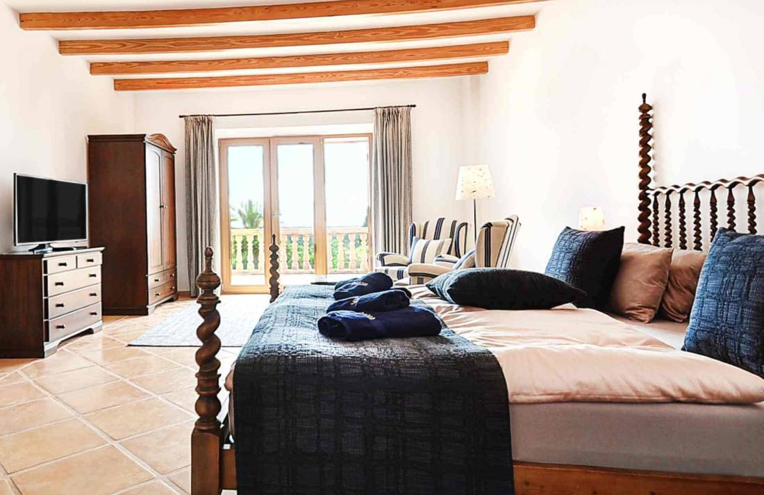 01-319 riesige luxus Finca Mallorca Osten Bild 25