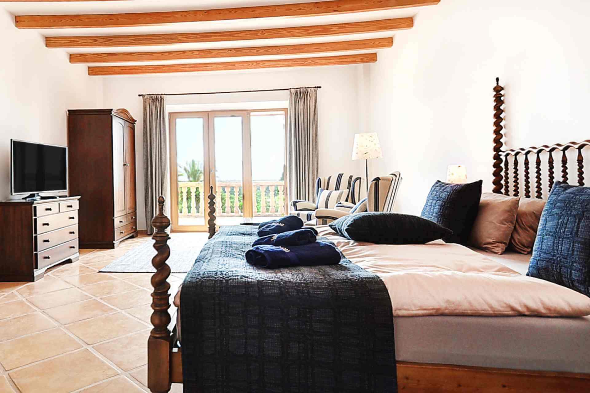 01-319 huge luxury finca mallorca east Bild 25