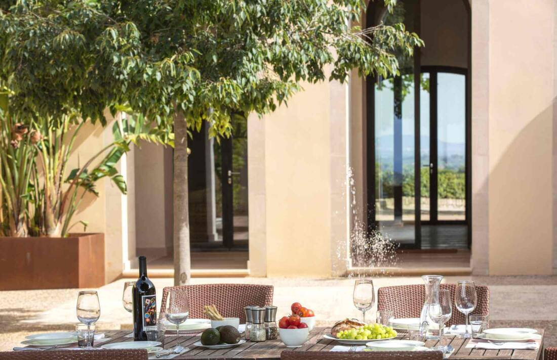 01-07 Exklusive Villa Mallorca Süden Bild 24