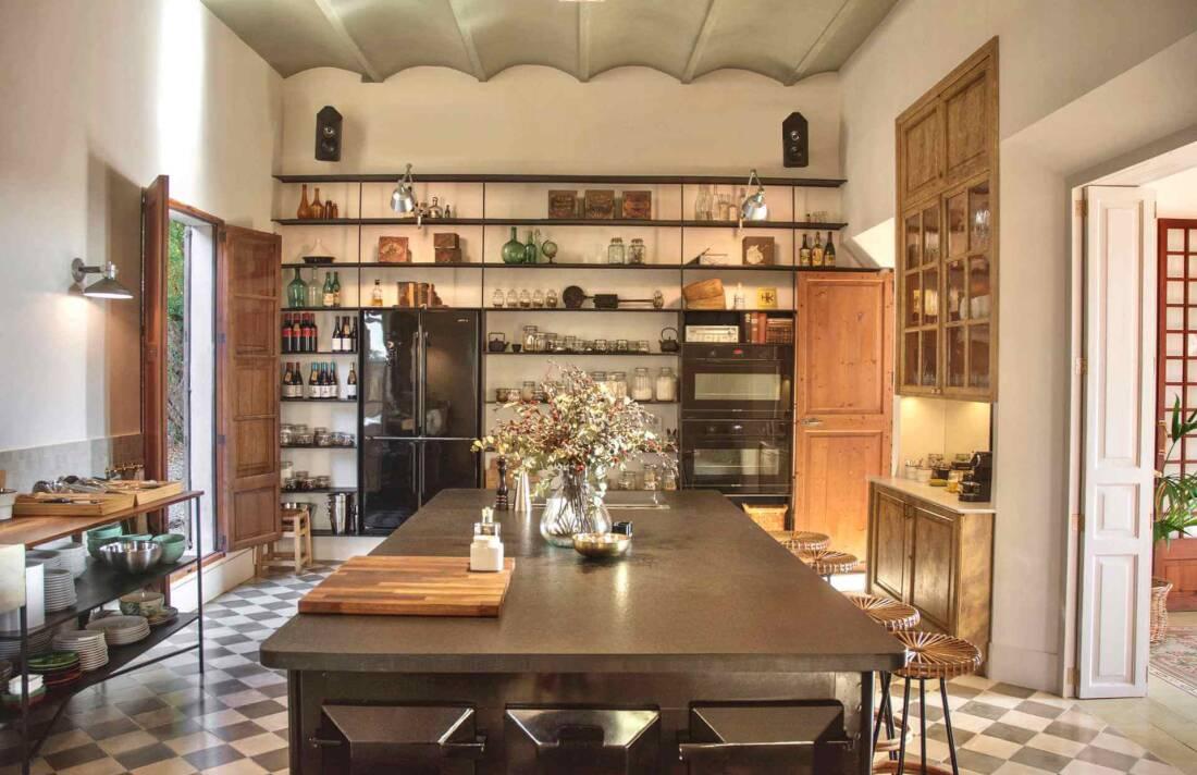 01-323 exklusives Herrenhaus Südwesten Mallorca Bild 25