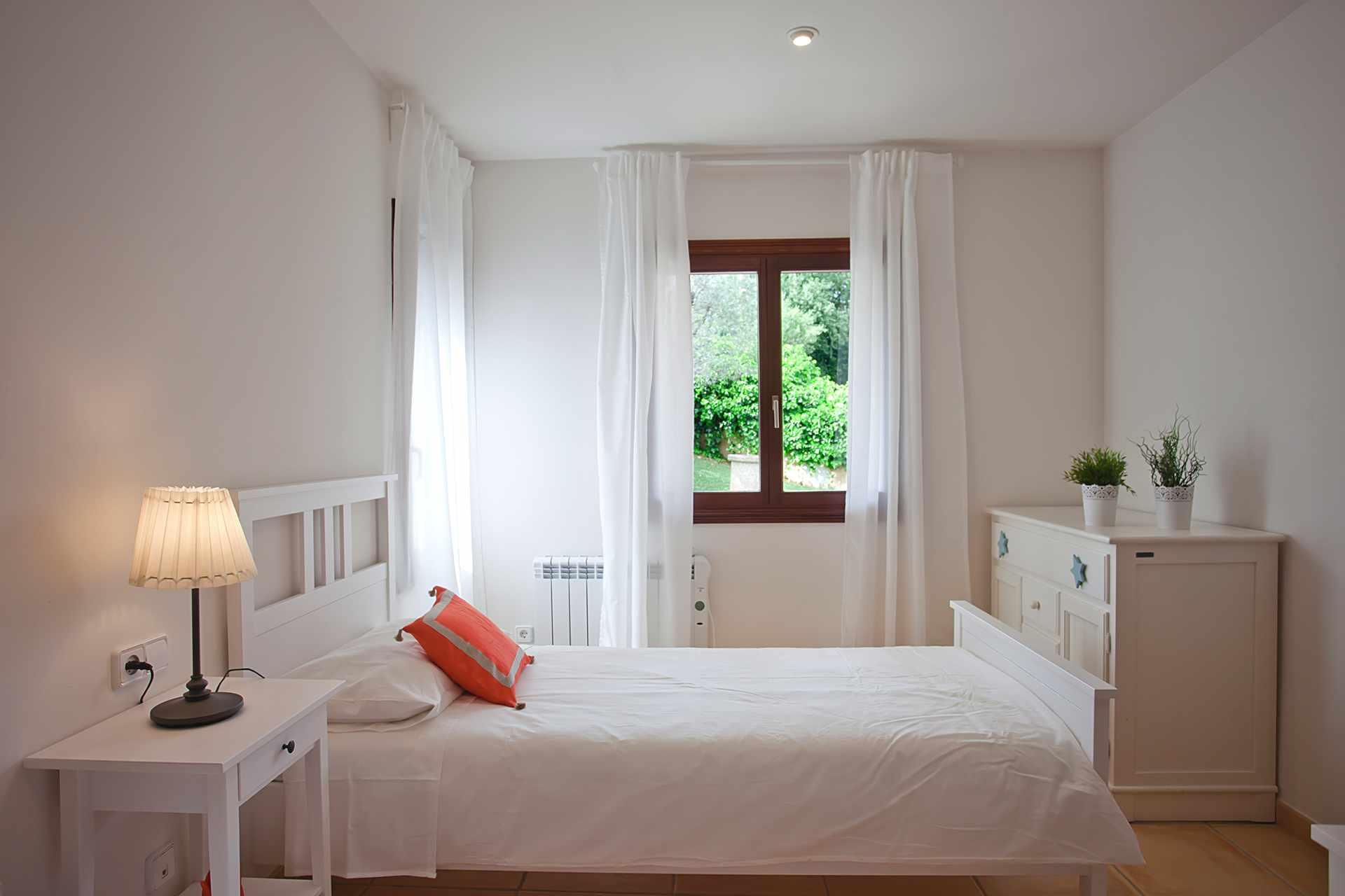 01-309 hübsches Ferienhaus Mallorca Zentrum Bild 25