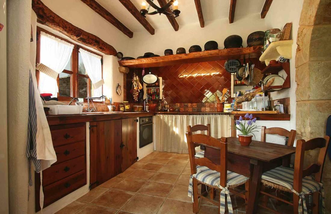 01-164 Romantische Finca Mallorca Norden Bild 25