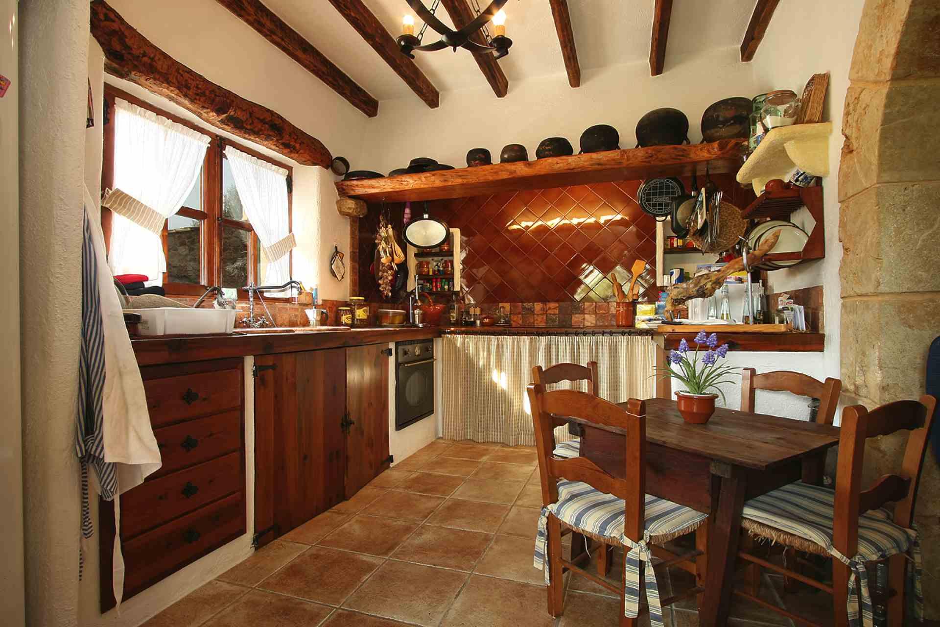 01-164 Romantic Finca Mallorca North Bild 25