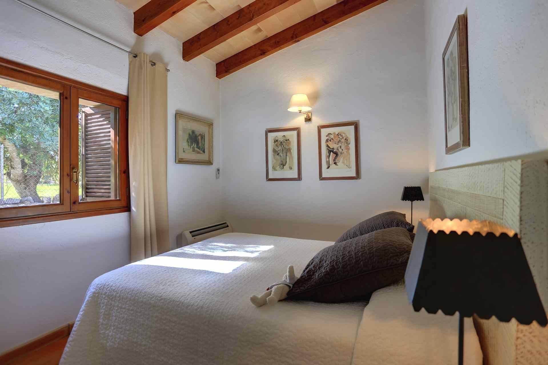 01-11 Traditionelle Finca Mallorca Norden Bild 25