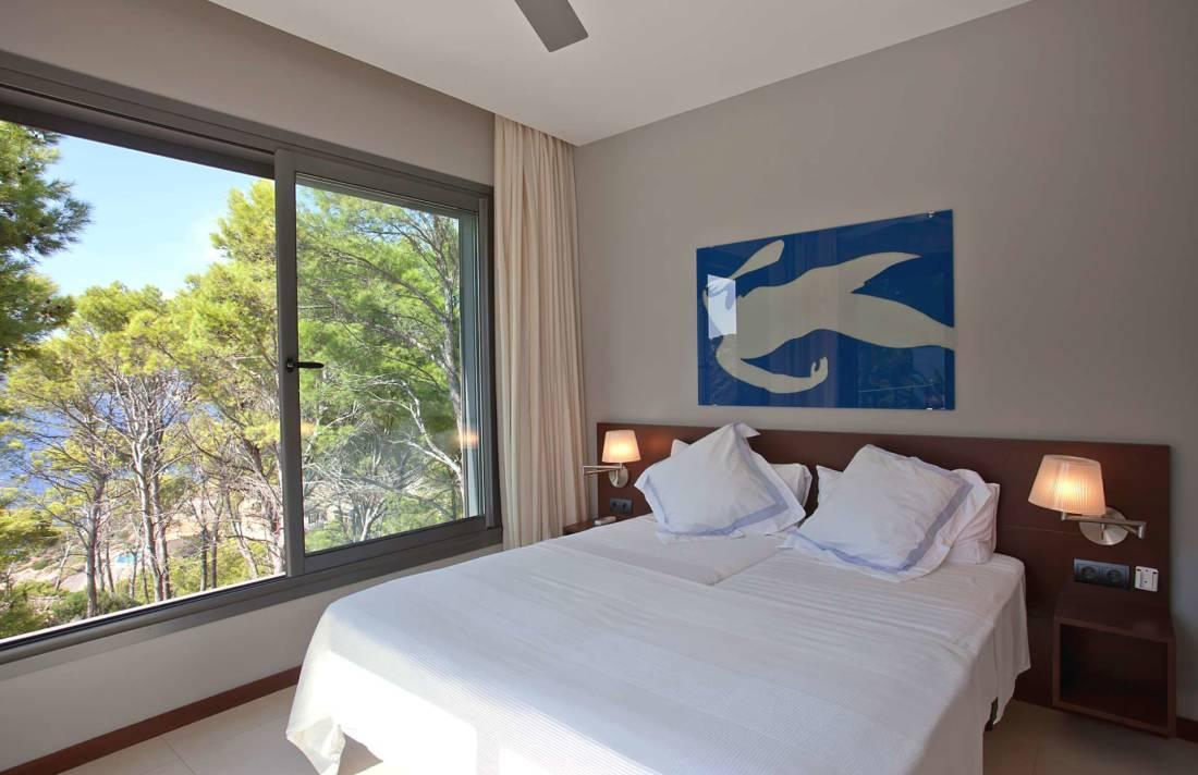 01-332 Sea view Villa Mallorca southwest Bild 25