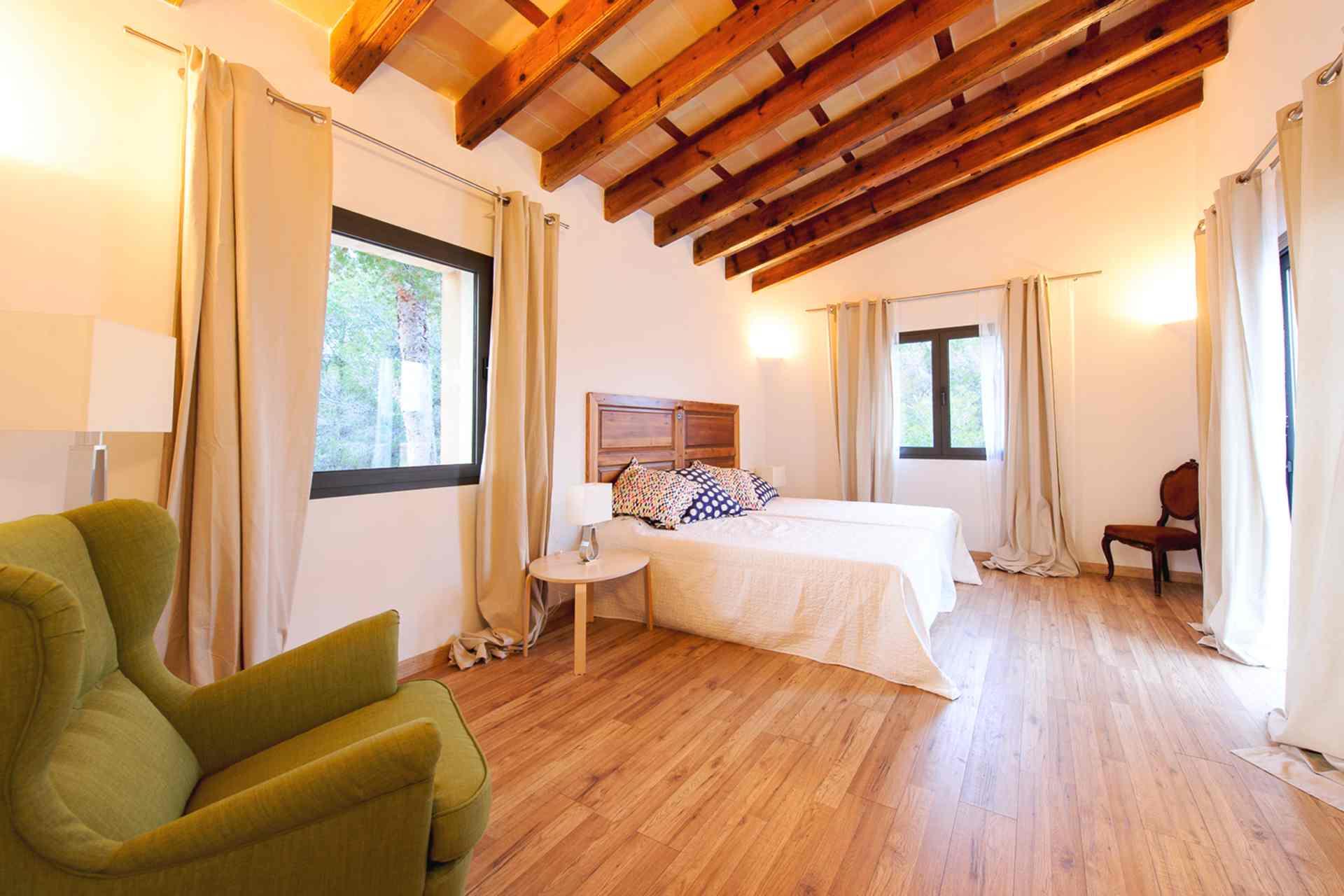 01-310 geschmackvolle Finca Mallorca Osten Bild 25